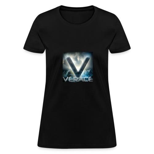 verace007 - Women's T-Shirt