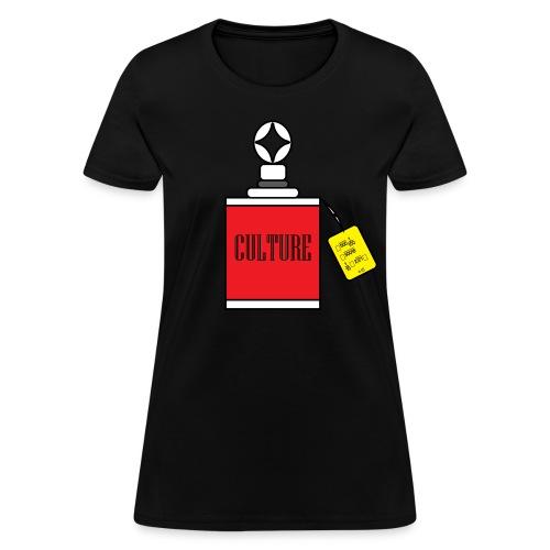 culture - Women's T-Shirt