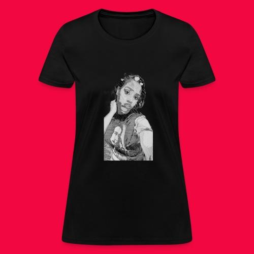 Bob Queen - Women's T-Shirt
