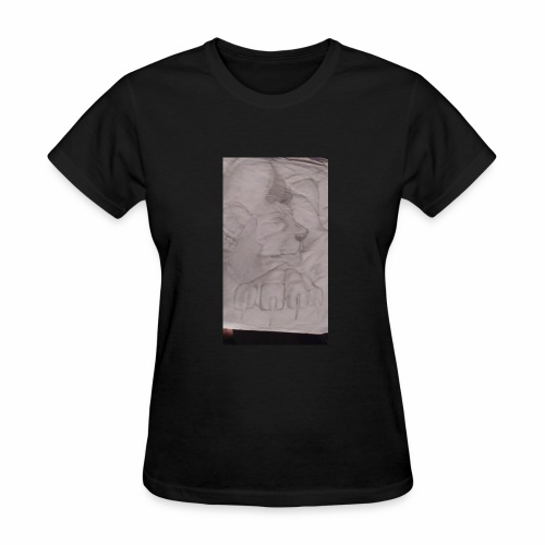 Lion creep - Women's T-Shirt