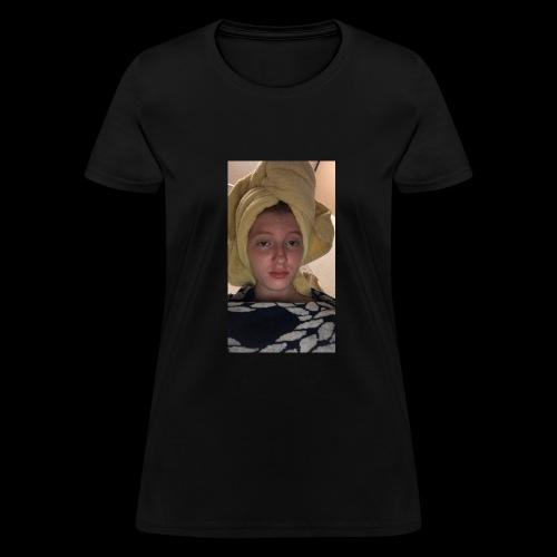 Slicklluc - Women's T-Shirt
