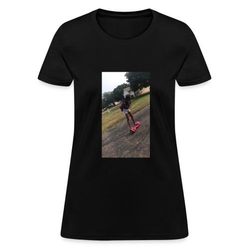 Tote bag - Women's T-Shirt