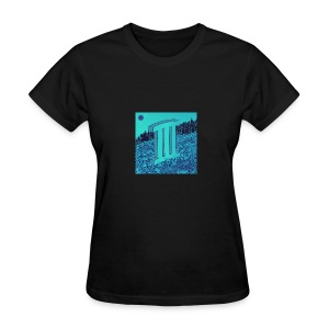 Currensy PilotTalk3 Artwork - Women's T-Shirt