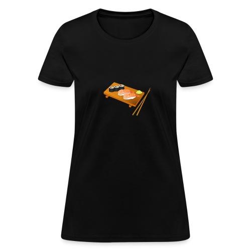 Leftoverz - Women's T-Shirt