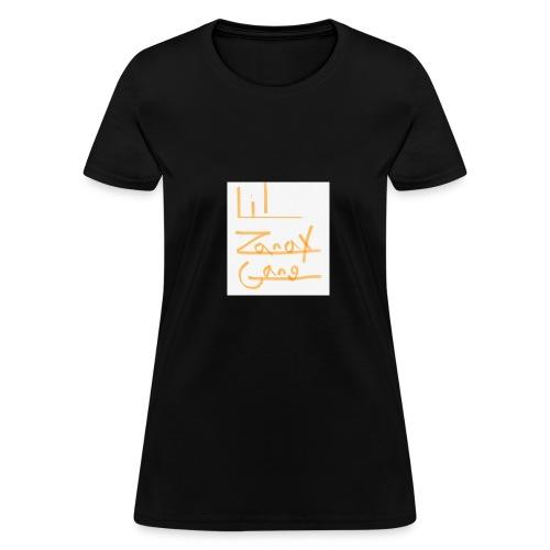 Lil Zanax Gang - Women's T-Shirt