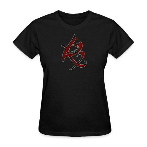 Resurrection Design - Women's T-Shirt