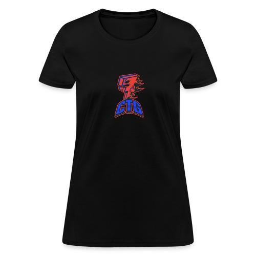 C.T.G - Women's T-Shirt