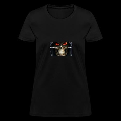 FGR1 - Women's T-Shirt