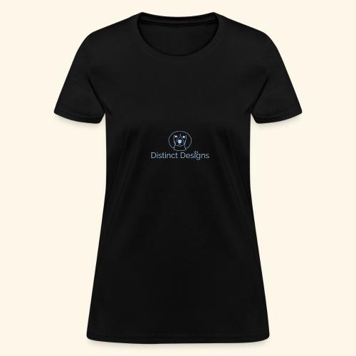 Distinct Designs - Women's T-Shirt
