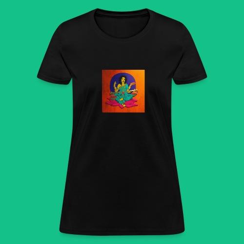 Lauryn Hill - Women's T-Shirt