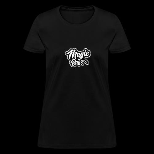 Magic Bass - Women's T-Shirt