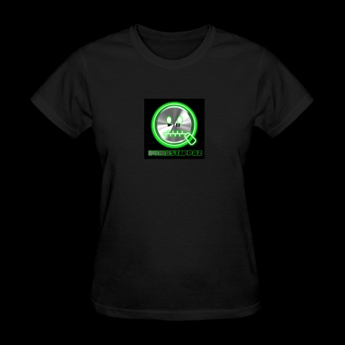 Dumb Zipper Play - Women's T-Shirt