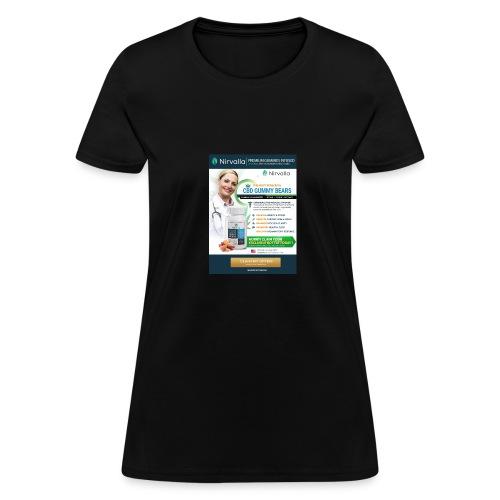 4b128133049378e3417d0a7c1dc95d63 - Women's T-Shirt