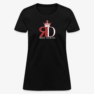 Reine Designs - Women's T-Shirt
