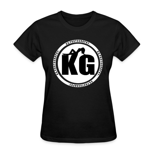 KGPHOTOGRAPHY - Women's T-Shirt