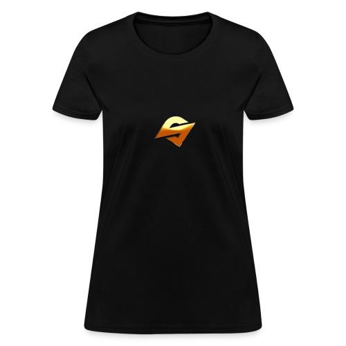StanZZ Logo! - Women's T-Shirt