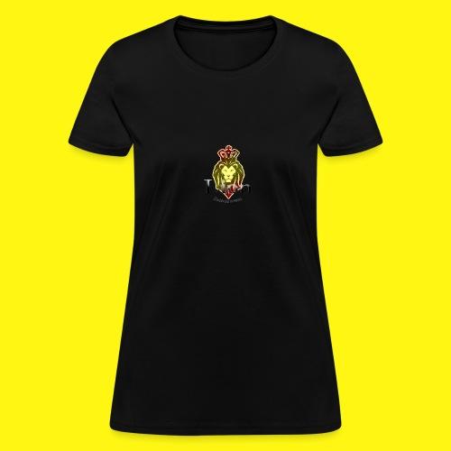 Lion Entertainment - Women's T-Shirt