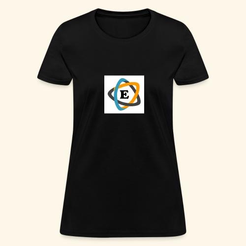emisco logo - Women's T-Shirt