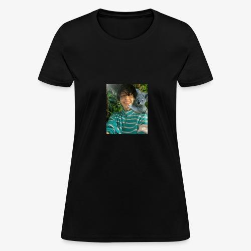 KOKOXANARCHY - Women's T-Shirt
