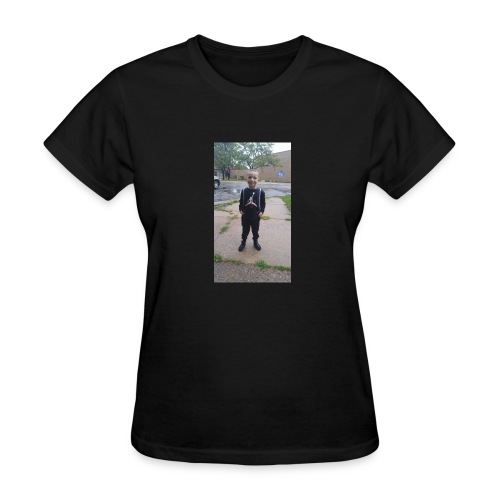 Angelo Clifford Merch - Women's T-Shirt
