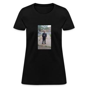 Angelo Clifford Merch - Women's T-Shirt