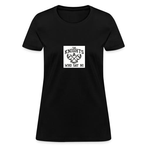 29 - Women's T-Shirt