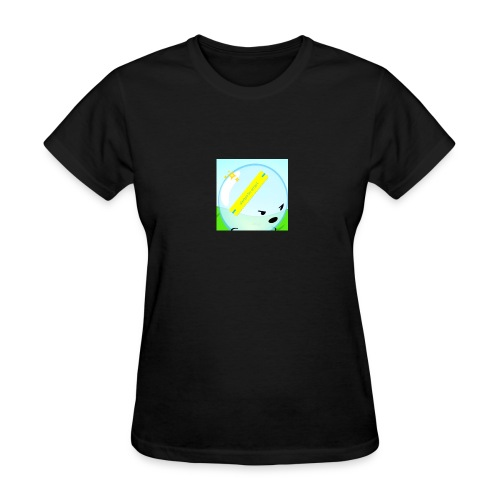 bluey's design idea - Women's T-Shirt