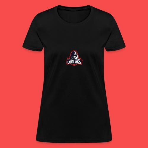 Codlags - Women's T-Shirt