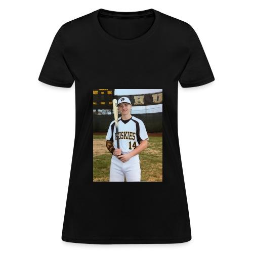 Kyle Kroeker Future All Star Tee - Women's T-Shirt