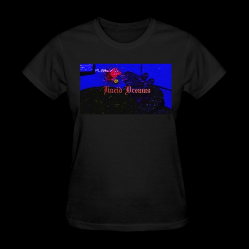 Late Nights - Women's T-Shirt