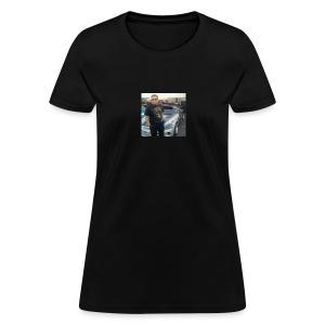 JOHN SRT-Shirt - Women's T-Shirt
