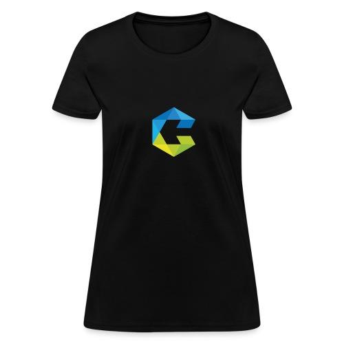 CryptoInsiders 1 - Women's T-Shirt