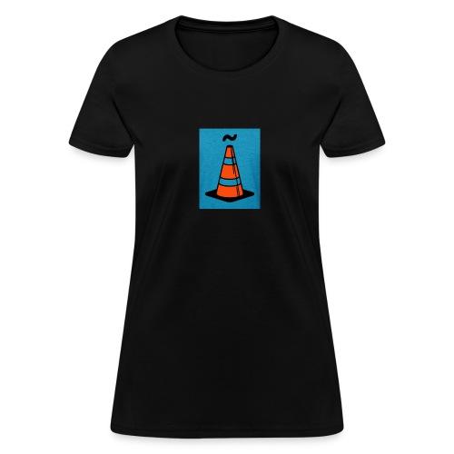 cono - Women's T-Shirt