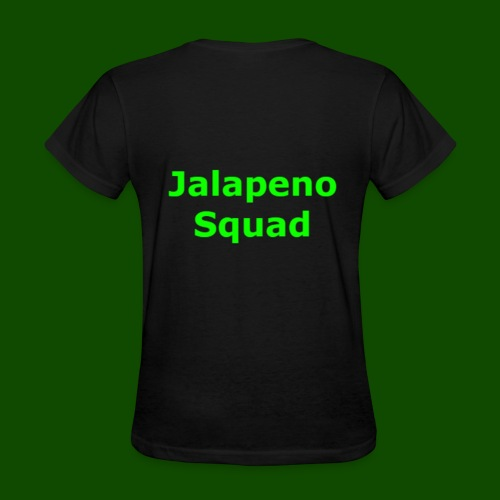 Jalapeno Squad Shirts And Hoodies - Women's T-Shirt