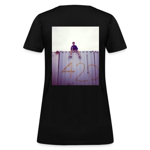 da good merch - Women's T-Shirt