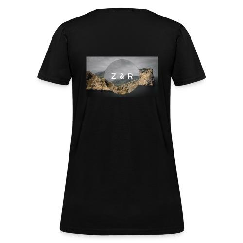 Z&R - Women's T-Shirt