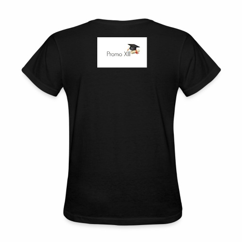 promotion 13 - Women's T-Shirt