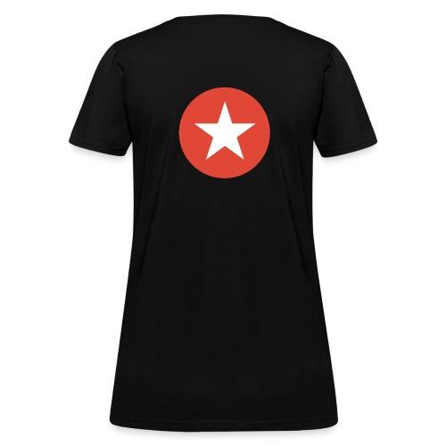 Star Lyfe - Women's T-Shirt