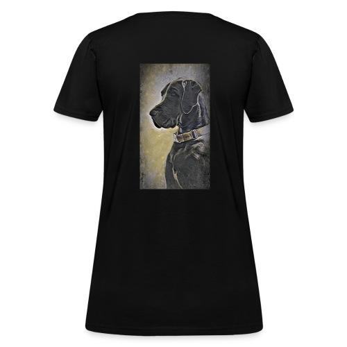 majesticdanejax - Women's T-Shirt