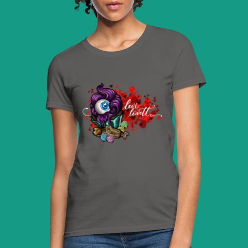 Levi Lovett - Women's T-Shirt
