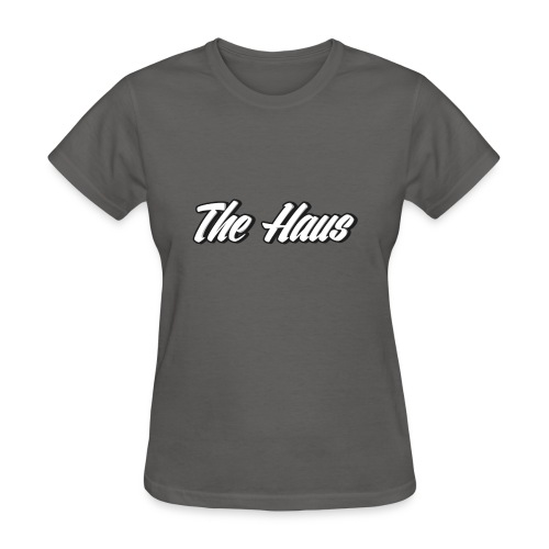 The Haus Logo - Women's T-Shirt