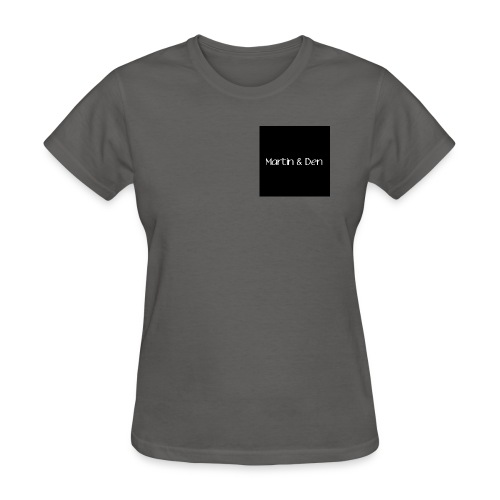 Martin And Ben Merch - Women's T-Shirt