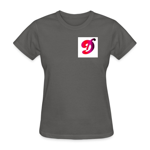 Martin Merch 1 - Women's T-Shirt
