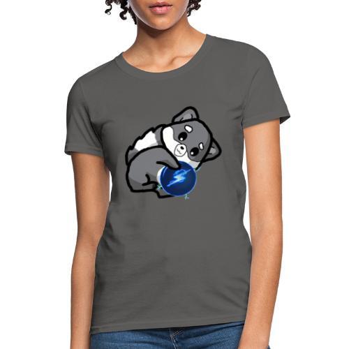 Eluketric's Zapp - Women's T-Shirt