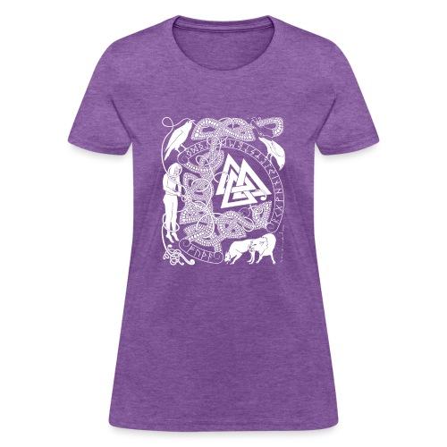 Woden - Women's T-Shirt
