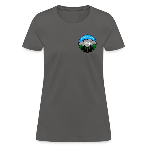 Adirondack 29er Logo - Women's T-Shirt