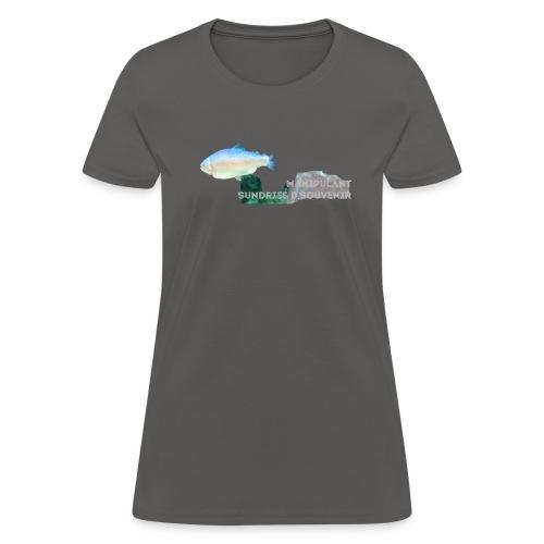 Sundries - Women's T-Shirt