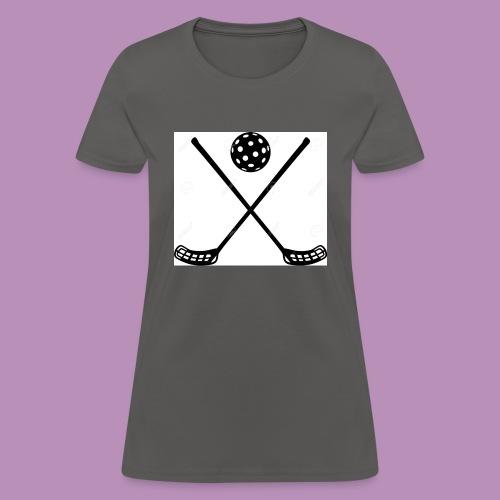 Hockey - Women's T-Shirt