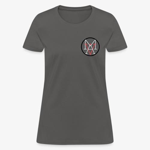 MOVATech Logo Merch - Women's T-Shirt