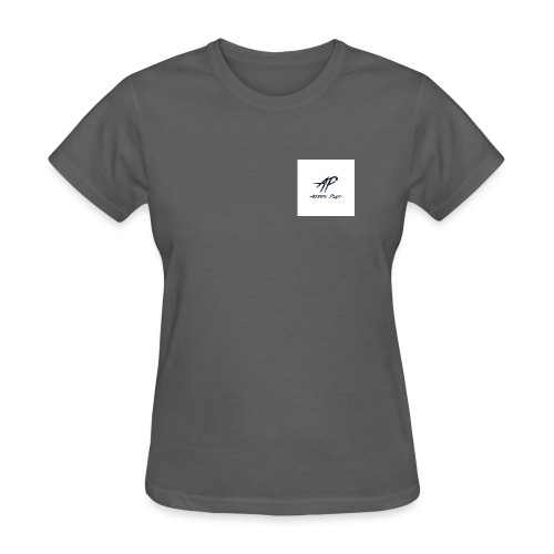aiydenplaysmerch - Women's T-Shirt